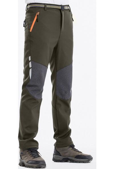 Buyfun Erkek Yürüyüş Pantolon Trekking