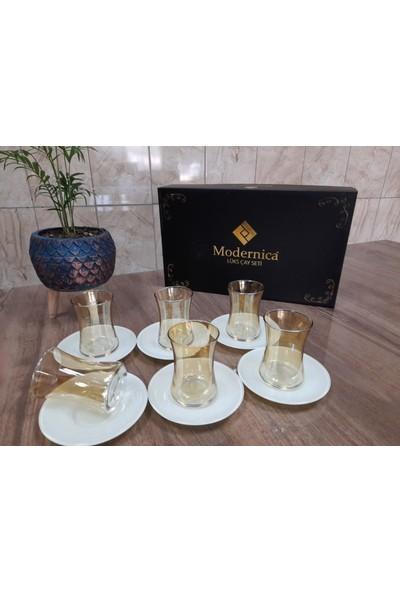 Modernica Çay Seti