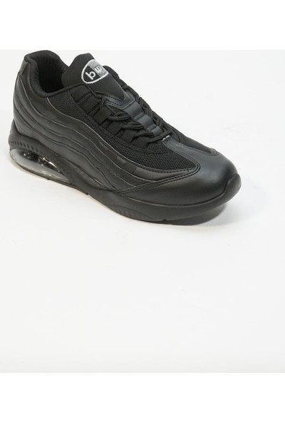 Bewild M1973 Siyah Erkek Spor Ayakkabı