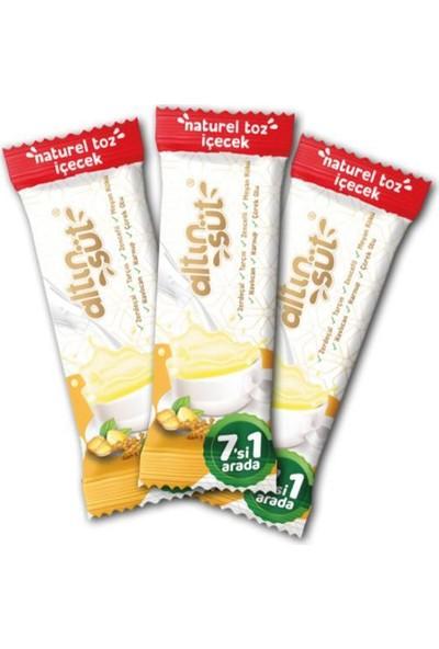 Altın Süt - Hazır Paket - 12 x 6 gr
