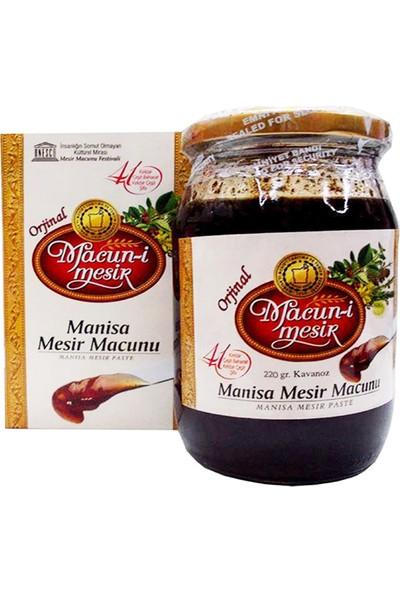 Macun-i Mesir Manisa Mesir Macunu 220 gr