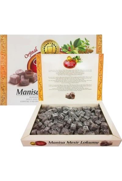 Macun-i Mesir Manisa Mesir Lokumu 400 gr