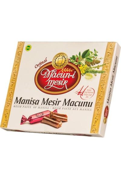 Macun-i Mesir Manisa Mesir Macunu Special Kutu 350 gr
