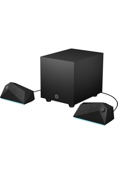 HP X1000 2.1 2+1 Gaming Speaker 8PB07AA