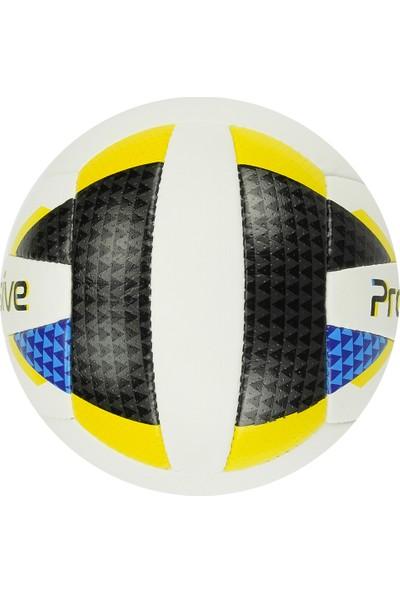USR Progressive 5 No Voleybol Topu Sarı