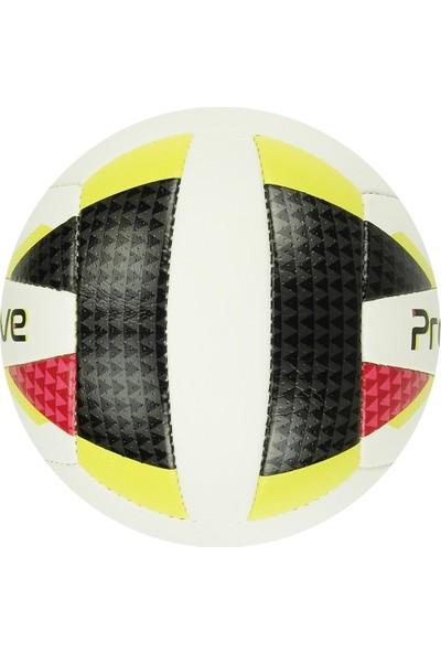 USR Progressive 5 No Voleybol Topu Kırmızı