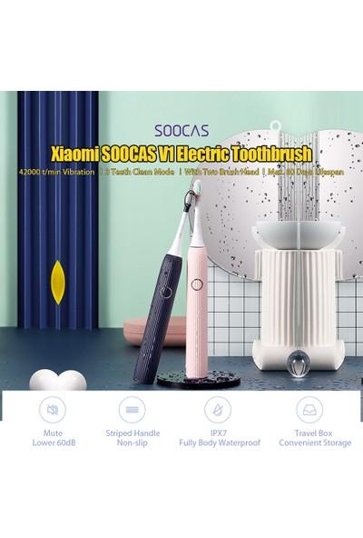 Xiaomi Soocas V1 Elektrikli Diş Fırçası Sonic Ultrasonik