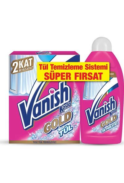 Vanısh Kosla Tul 450 gr+Parlatıcı 450 gr