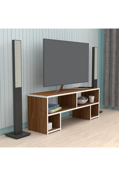 Kenzlife Televizyon Sehpası Abudabi Cvz 040*080*30 Tv Ünitesi