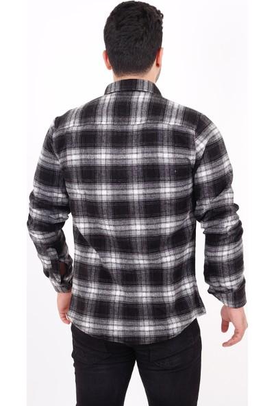 Stil Kombin Quick Trock Oduncu Kışlık Gömlek