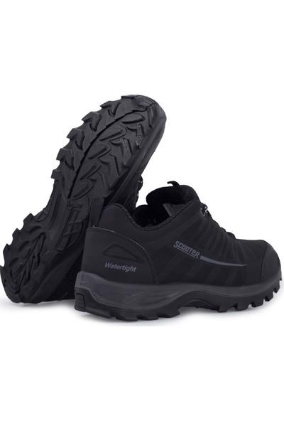 Scooter Su Geçirmez Kışlık Ayakkabı Kadın Ayakkabı 516G5232T