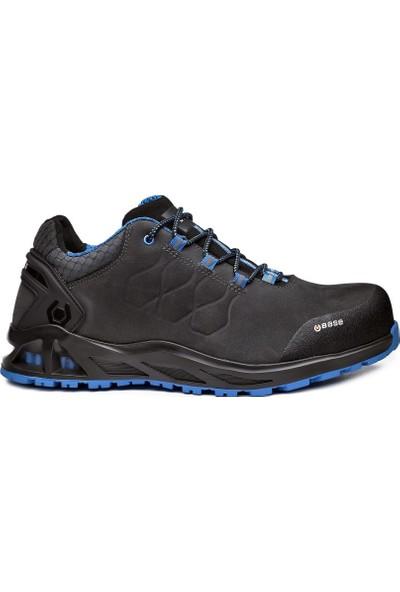 Base Italyan Iş Güvenlik Ayakkabısı B1000B K-Road Top S3 Hro Cı Hı Src Iş Ayakkabısı