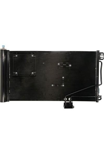 Kale Mercedes 203-209 Klima Radyatörü 2000-2006 Arası Uyumlu