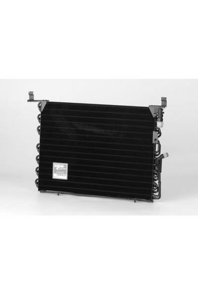 Kale Mercedes 201 Klima Radyatörü 1983-1993 Arası Uyumlu