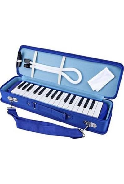 Masis Melodika 32 Tuşlu Mavi