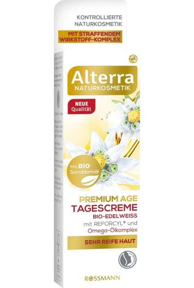Alterra Premium Age Yoğun Bakım Gündüz Kremi 50 ml