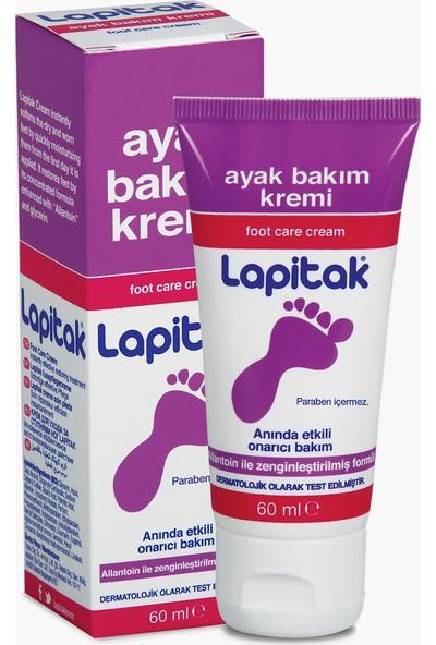 LapitakAyak Bakım Kremi