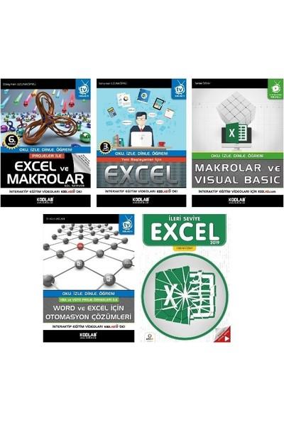 Süper Excel Eğitim Seti