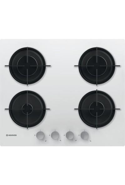 Hoover 20-4 Beyaz Ankastre Set (Hdm 656 Wtk Davlumbaz - HVW6MW Ocak -HOT3051WI/E Fırın)