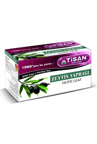 Tisan Zeytin Yaprağı Çayı