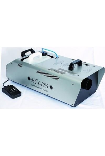 Eclips ZF-1500 Sis Makinesi 1500W Sis Makinası