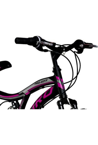 Kldoro KD-020 20 Jant Bisiklet 21 Vites Çift Amortisör Kız Çocuk Bisikleti