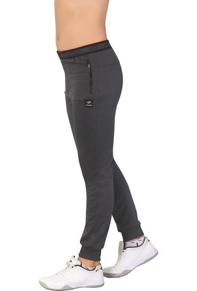 Crozwise Polyester-Mouline Dar Paça Pantolon