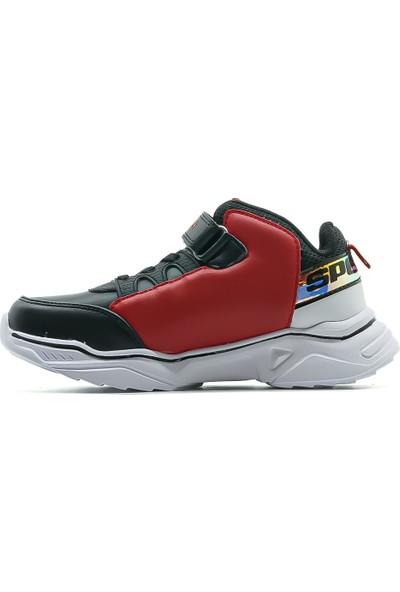 Jump Erkek Çocuk Spor Ayakkabı 20K 25792 Fe