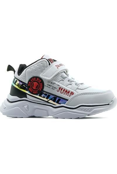 Jump Erkek Çocuk Spor Ayakkabı 20K 25792 Pe