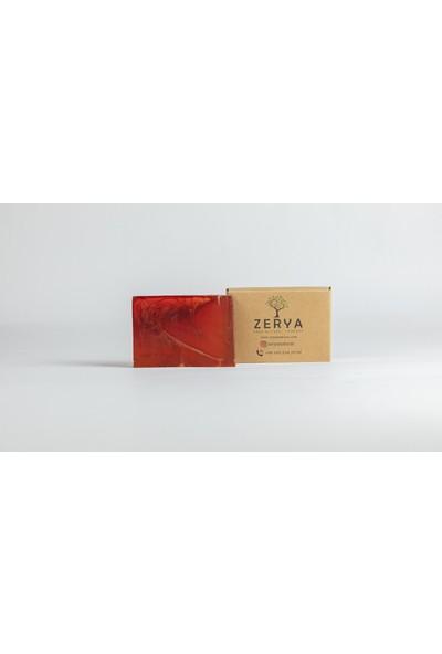 Zerya Sandal Ağacı Sabunu 135 gr