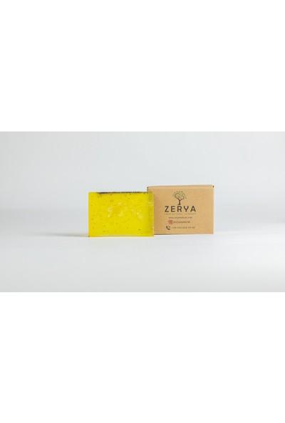 Zerya Çay Ağacı Sabunu 135 gr