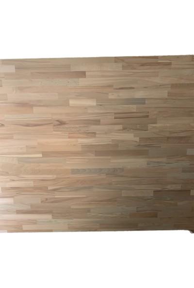Şişmanoğulları Masif Panel Çam 121x1,8x350cm