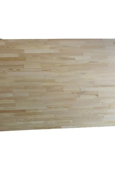 Şişmanoğulları Masif Panel Kayın 121x3x350cm