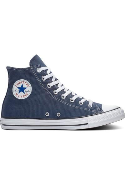 Converse Ct Chuck Taylor As Core Lacivert Erkek Sneaker Ayakkabı