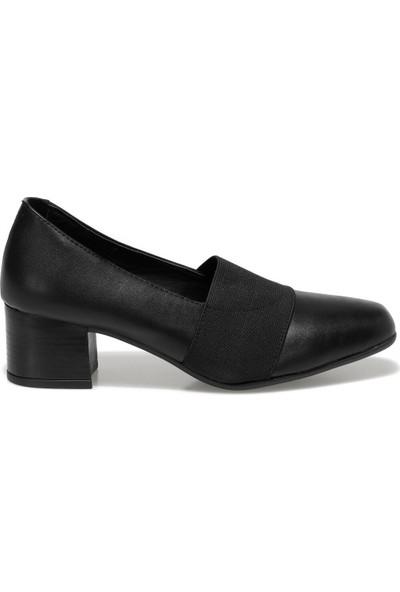 Travel Soft TRV1718 Siyah Kadın Ayakkabı