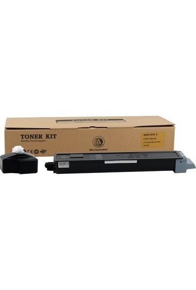 Utax CDC-5520-5525-206Cİ-256Cİ / Triumph Adler DCC-6520 Smart Siyah Toner