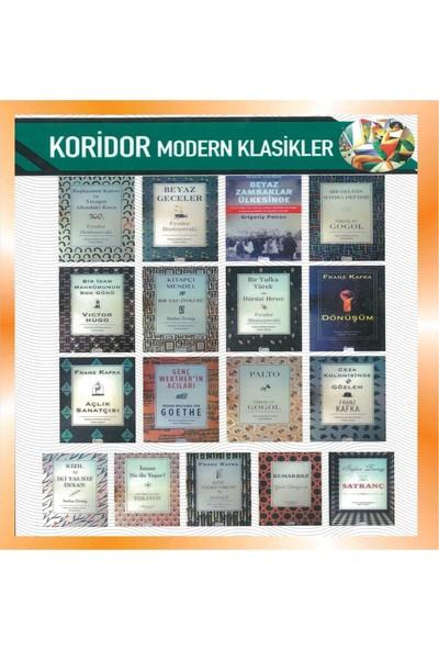 Modern Klasikler Seti 17 Kitap
