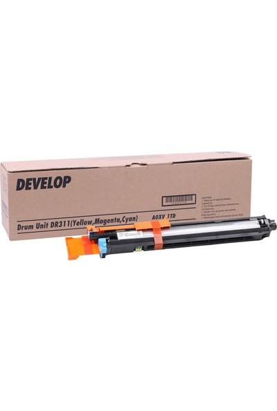Develop DR-311 Color Drum Unit Ineo +220 +280 +360