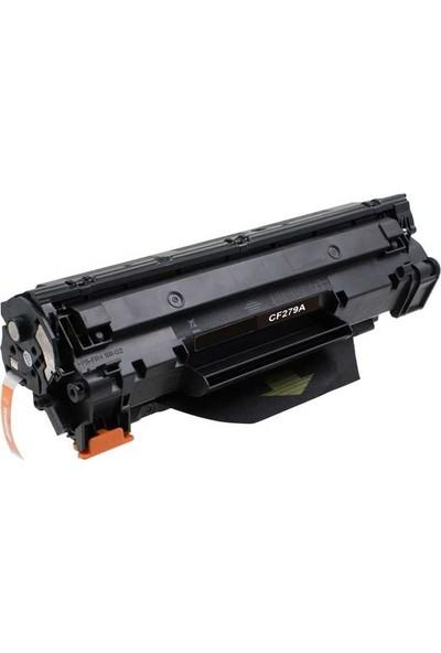 Cmk Toner Hp 79A-Cf279A Muadil Toner
