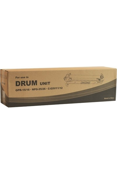 Canon EXV-11/12 Smart Drum Unit 2230-2270-3570-3030-3045-2230-3570