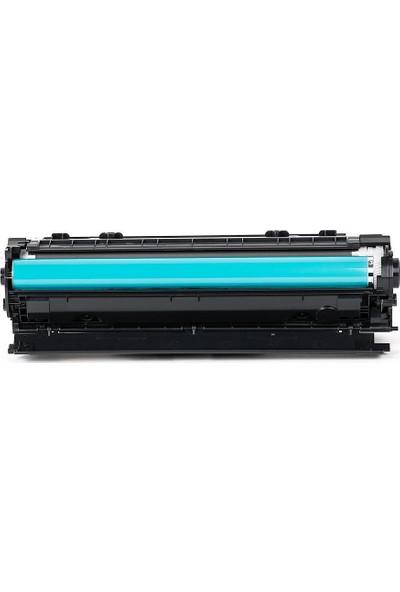 Calligraph Hp LaserJet Pro MFP M225dw Toner Muadil Yazıcı Kartuş