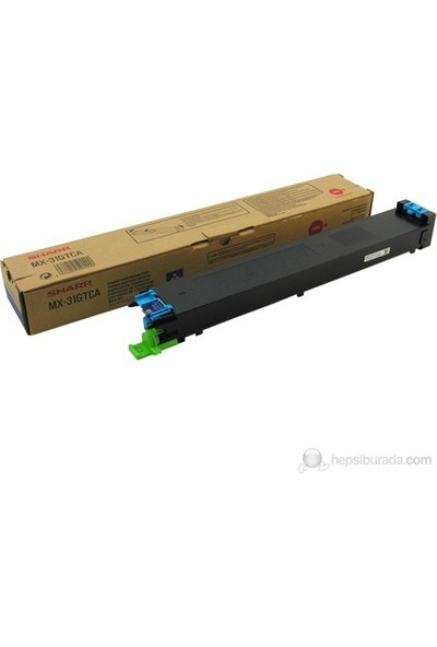 Sharp Emx-2301-2600-3100-3200 Sarı Toner