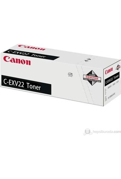 Canon Cexv-22 (Ir-5055-5065-5075) Toner