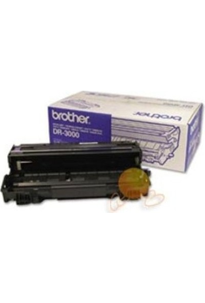 Brother DR-3000 Drum (HL-5130,5140,5150D,5170,DCP-8040,DCP-8045,MFC-8220 8440,8840)