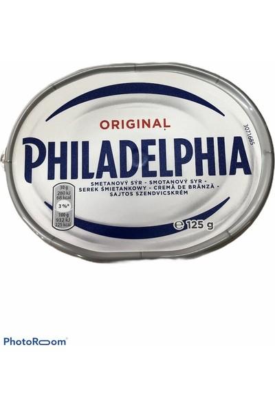 Philadelphia Original Krem Peynir 125G