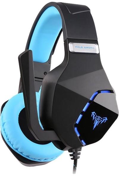 Onetick G600 Gaming LED Işıklı Oyuncu Kulaklığı