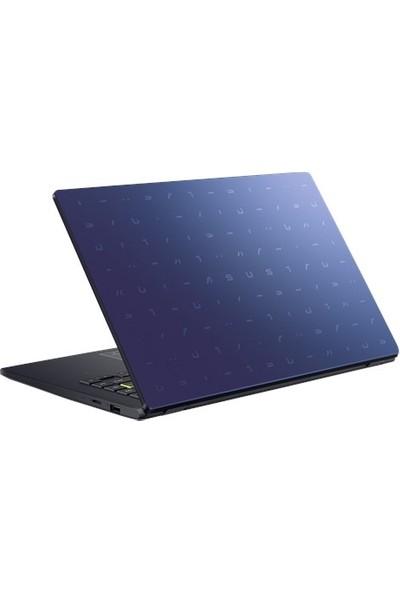 "Asus E410MA-BV185T Intel Celeron N4020 4GB 128 SSD Windows 10 Home 14"" Taşınabilir Bilgisayar"