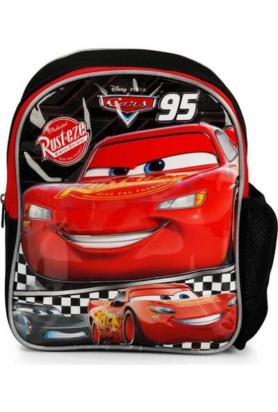 Disney Cars Cars Erkek Çocuk Anaokul Çantası