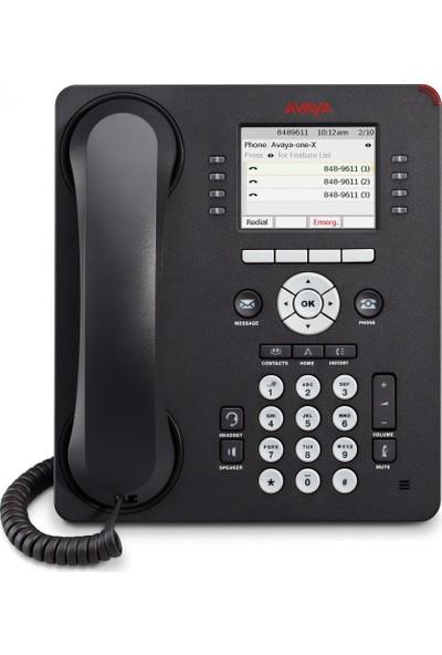 Avaya 9611G Ip Masaüstü Telefon