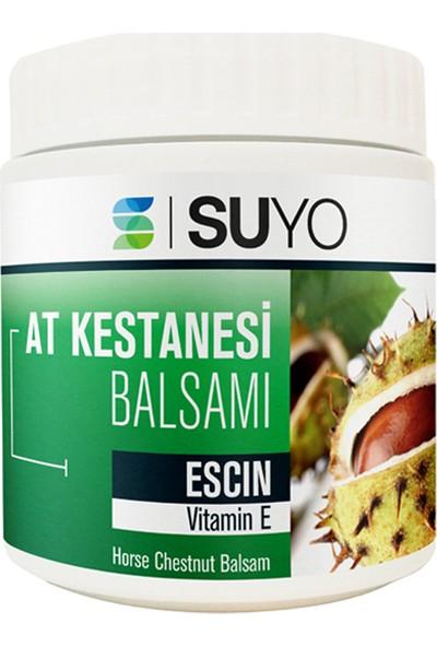 Suyo Green Farma At Kestanesi Balsamı 500 ml